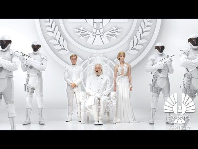 "President Snow's Panem Address #2 - ""Unity"" (4K)"