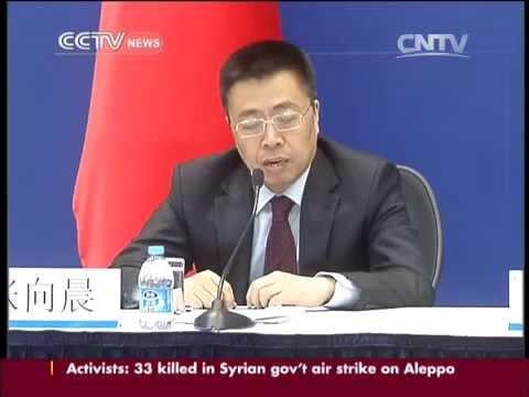 Premier Li Keqiang to visit Ethiopia, Nigeria, Angola and Kenya