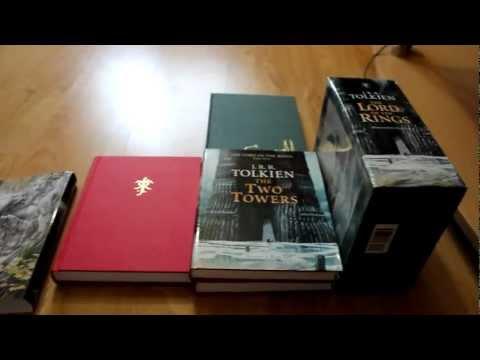Обзор The Hobbit и The Lord of the Rings [видео обзор, много фото и текст, специально для Gamer.ru]
