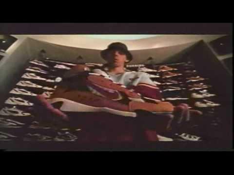 The Acid House Trailer 1998