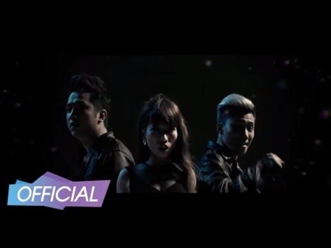 Hằng BingBoong - Anh Không Xứng ft. YanBi & Mr.T (4K Official MV)