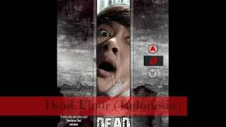 Best Asian Horror Movies (Movie Posters)