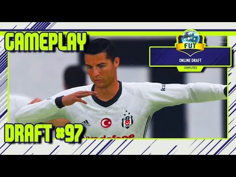 FIFA 18 - Draft #97 & Pack Opening