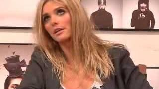 "Fernanda Lima Revista ""NOVA"" Entrevista (2009)"