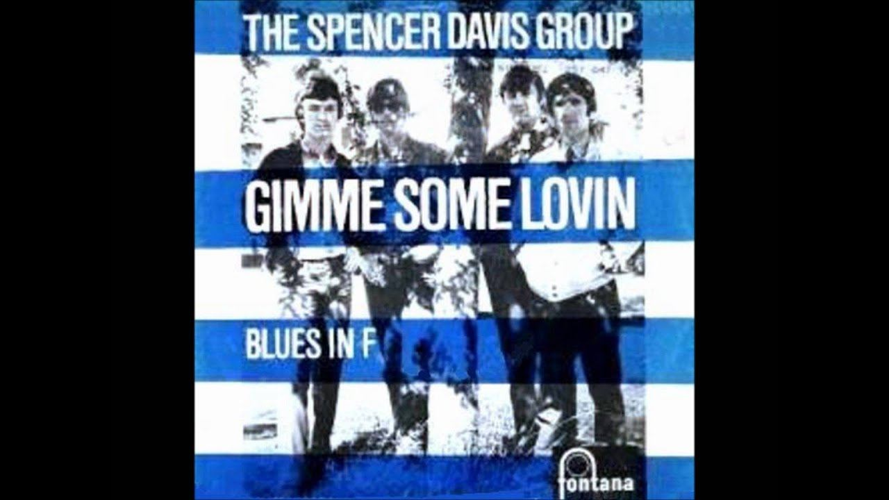 The Spencer Davis Group - You Put The Hurt On Me