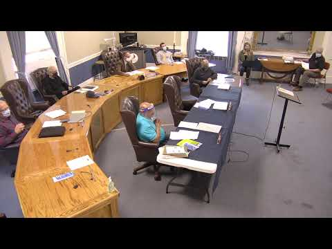 City of Plattsburgh Meeting  9-17-20