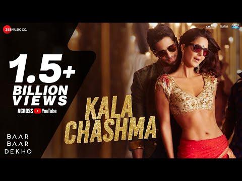 Kala Chashma | Baar Baar Dekho | Sidharth M Katrina K | Prem & Hardeep ft Badshah Neha K Indeep