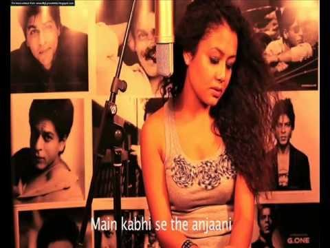 Neha Kakkar - The Shah Rukh Khan Song - Official Video (SRK Anthem)