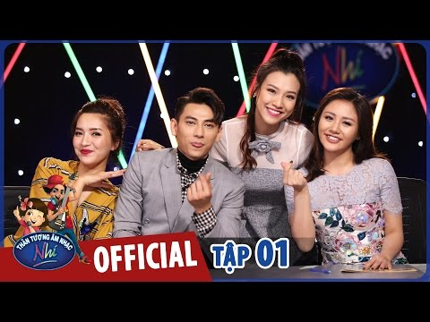 VIETNAM IDOL KIDS 2017 - TẬP 1 - FULL HD