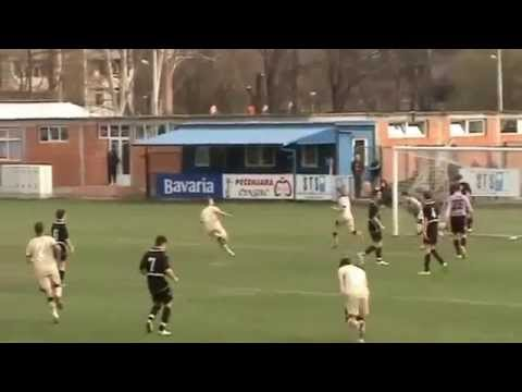 Alen Halilovic - FC Barcelona 2014 - Top Goals 5