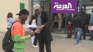 كيف يساعد المهاجرون في المغرب بعضهم بعضاً |