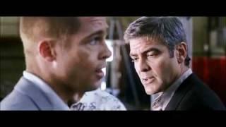 OCEAN'S TWELVE (2004) Official Movie Trailer