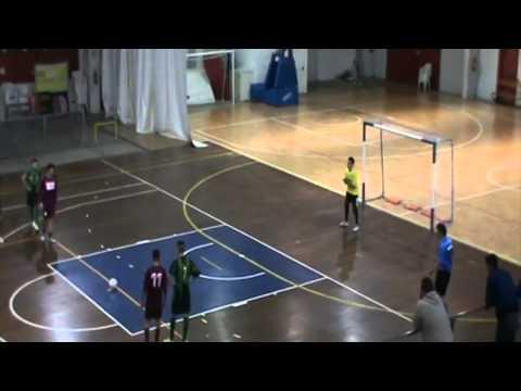 Juniores, Fata - Bovalino 3-1 (22/03/15)
