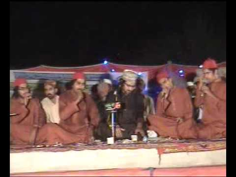 Muhammad SAW Naam....Safeer-e-Mustafa Hamdami Shaheed Performing in Rasoolpur, District Rajanpur