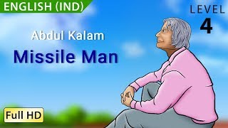 Abdul Kalam, Missile Man: Learn English With Subtitles