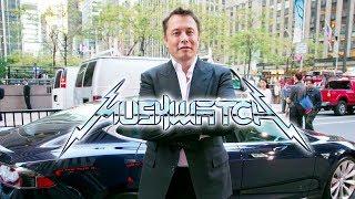 Elon Musk's Best Month Ever! (Muskwatch w/ Kyle Hill & Dan Casey)