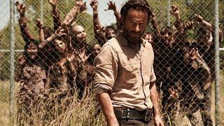 The Walking Dead Season 5 Panel Reactions Comic Con 2014