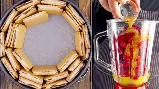 9 pasteles que no necesitan horno