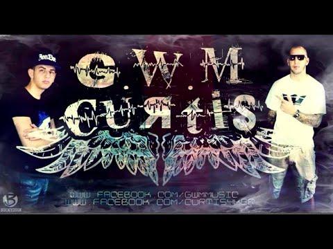 G.w.M & Curtis - Utca cucc /2013/
