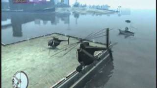 TBoGT GTA IV: How To Find The Buzzard And Annihilator