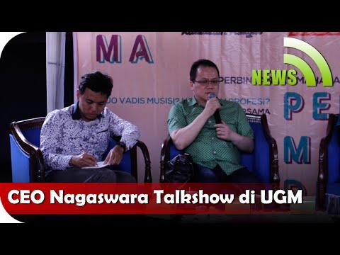 Rahayu Kertawiguna - UGM Seminar Equilibrium Annual Activity (Equality) 2015