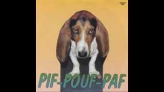 [Pif Pouf Paf ( CHOQUE AU LIT)] Video