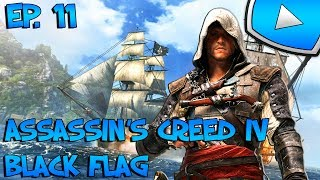 Assassin's Creed 4 : Black Flag : Julien Du Casse
