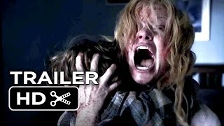 The Babadook Official Trailer #1 (2014) Essie Davis