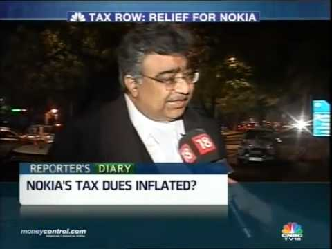HC asks IT to release Nokia's Chennai plant; experts react -  Part 1