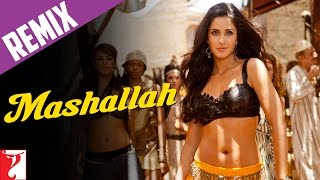 Mashallah - Ek Tha Tiger Remix Video Song