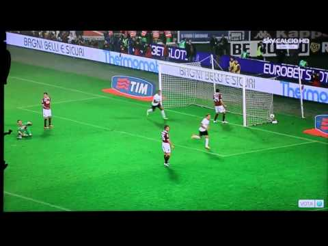 Torino-Inter 3-3 SKY HD - Ampia Sintesi - Highlights - All Goals - © Serie A 2013-2014