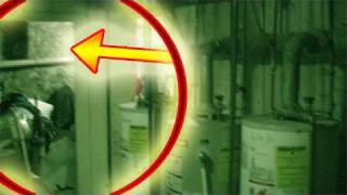 Ghost Real Ghosts Caught On Video