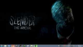 """Como Descargar Slender """"the Arrival"""" Para Pc, 1 Link Sin"""