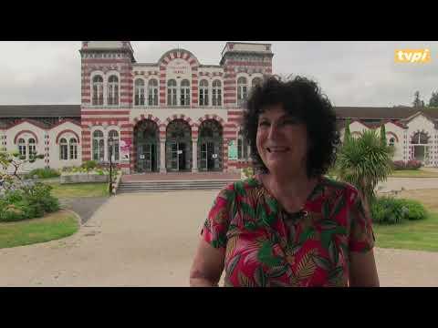 Histoire d'eau : Thermes de Salies-de-Béarn