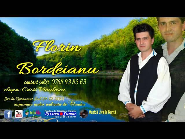 Florin Bordeianu - Seara buna, Doamne-ajuta LIVE Imprimare Audio Claudiu Record Studio