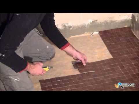 Colocar azulejos del ba o reformas ba o youtube for Colocar azulejos bano
