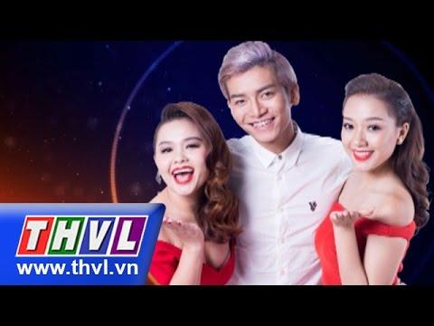 THVL | Cùng nhau tỏa sáng 2015 – Tập 1: DIVO đến rồi - Đội DIVO (BB Trần, Băng Di, Huỳnh Mến)