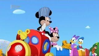 Mickeyho Klub�k - Mickeyho n�dra�ie