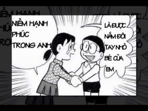 [Doraemon chế] Bài hát tặng em - Hoàng Tôn