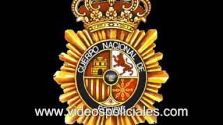 Llamada telefonica Policia Nacional Huesca gitano chubi
