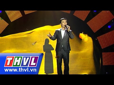 THVL | Tình ca Việt (Tập 6) - Tình thời áo trắng: Lối thu xưa - Lê Minh Trung