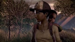 The Walking Dead: A New Frontier - A kulisszák mögött