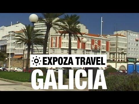 Galicia Travel Guide