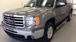 Driscoll Motors   2008 GMC Sierra 1500 CREW CAB   Pontiac IL 61764   815-844-0006   105211 videos