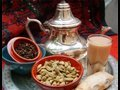 Recette  du Tchai, le th indien