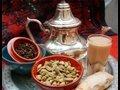 Recette  du Tchai, le thé indien