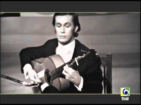 Thumbnail of video Paco De Lucia