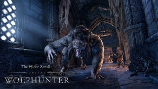 The Elder Scrolls Online - Wolfhunter Trailer