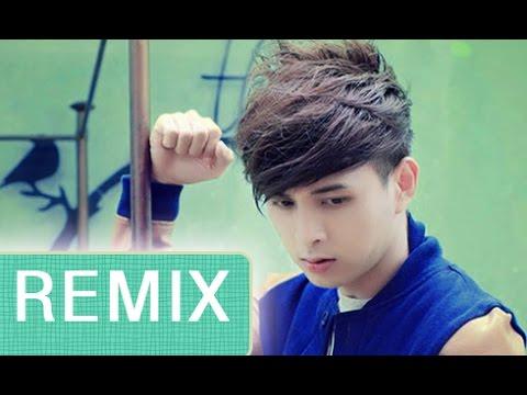 Hồ Quang Hiếu - Người Tình Mùa Đông (Remix 2015) - DJ Hoang D