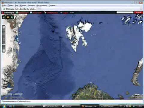 Спутниковая карта Даарии